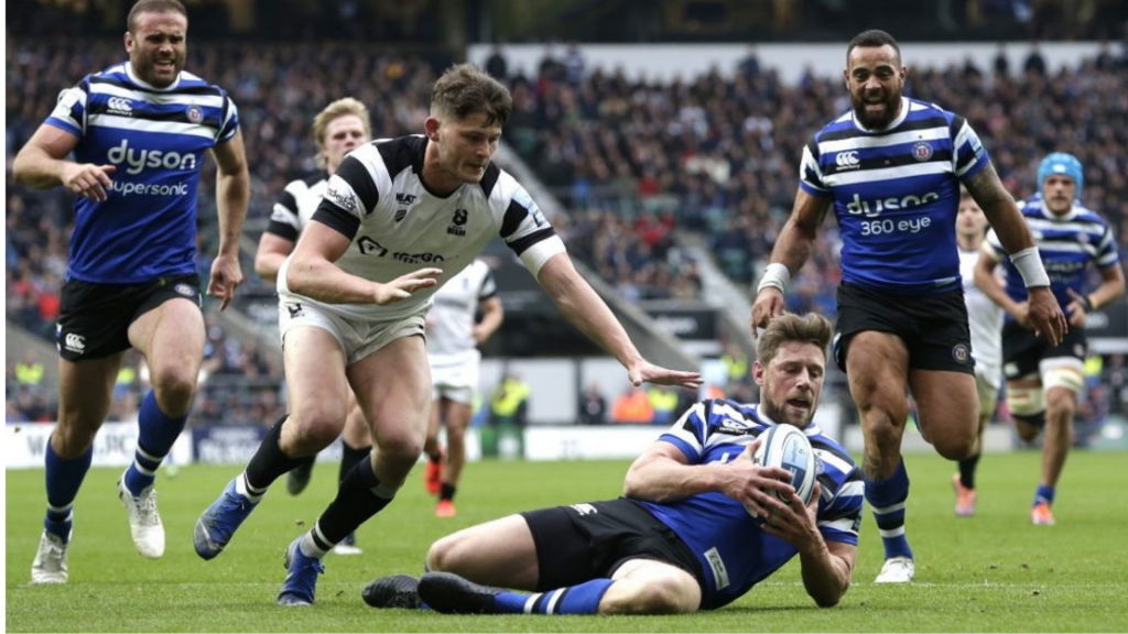 Priestland helps Bath beat Bristol