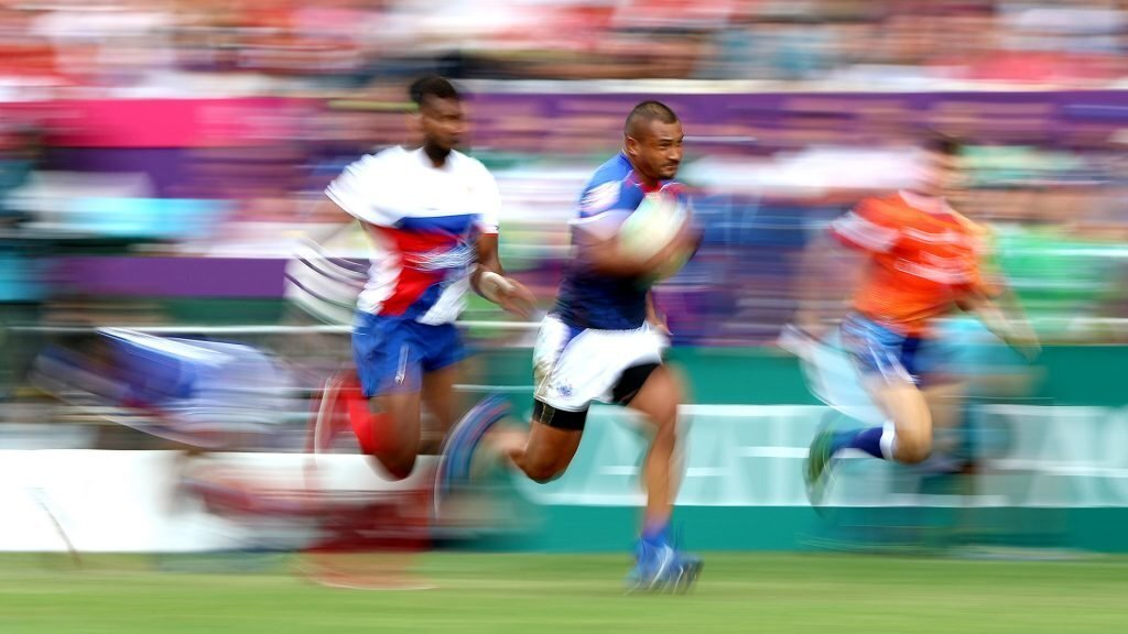Hong Kong 7s: It is France v Fiji in #Final