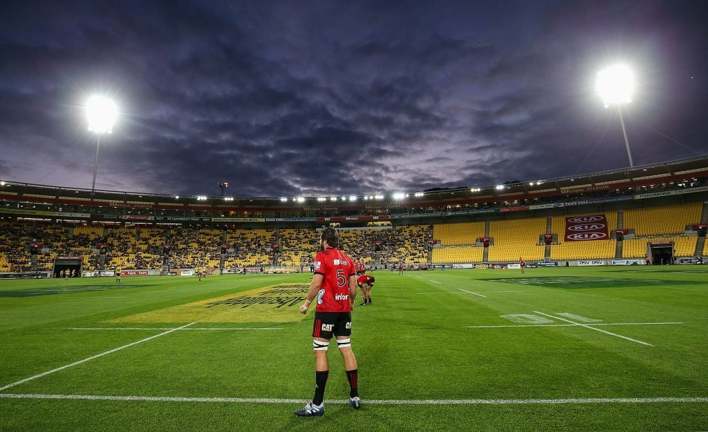 Super Rugby Team of the Week: Round Seven