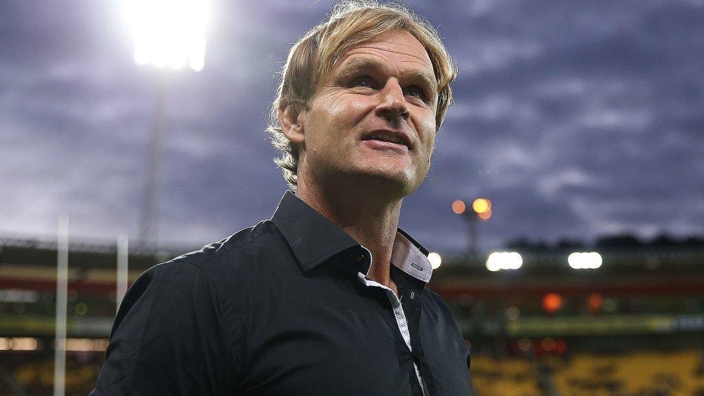 NZ Coach: D-Day for Robertson