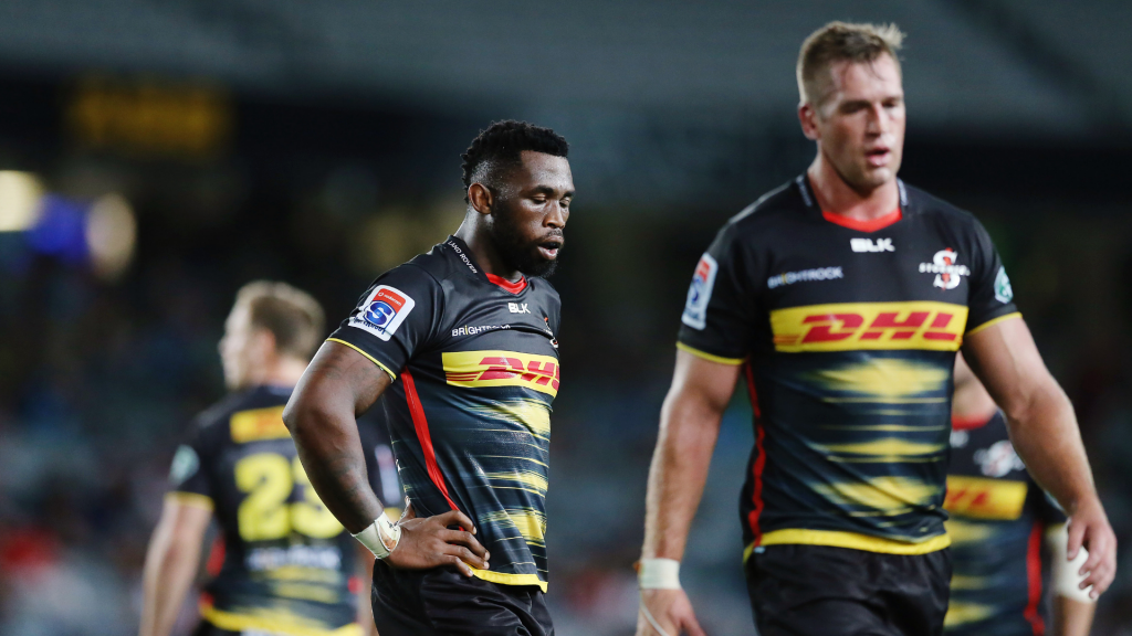 Stormers struggling to overcome mediocrity