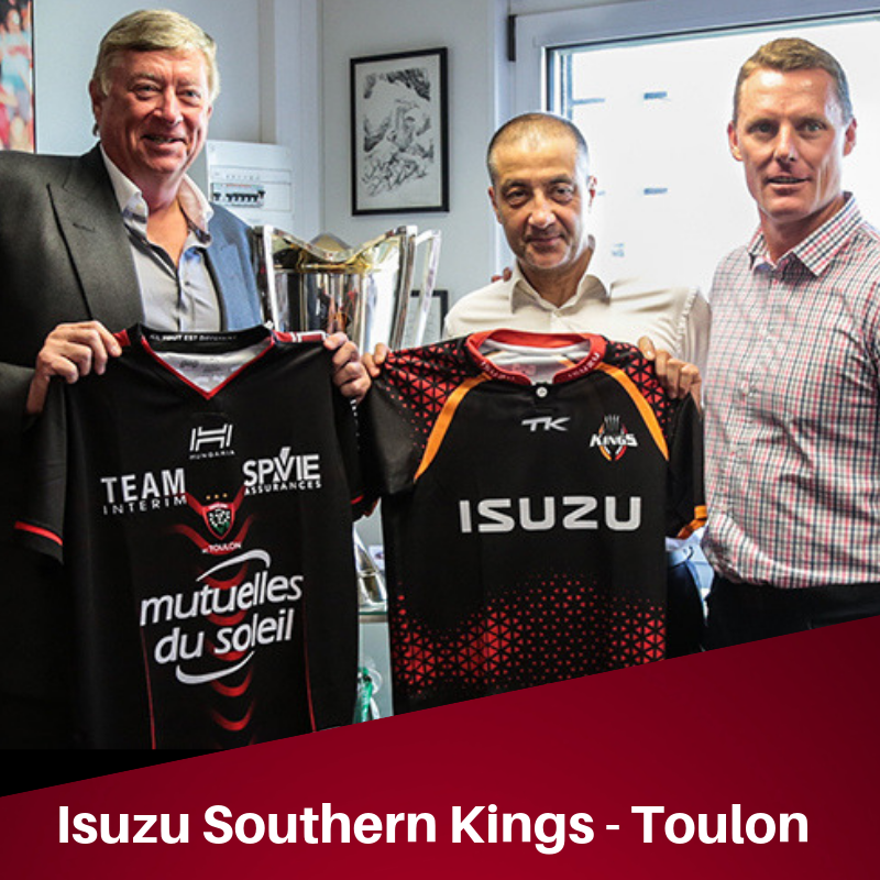 Toulon and Kings