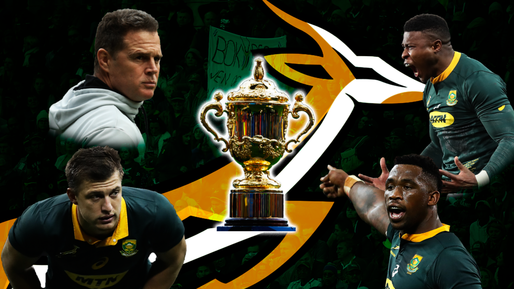 Springboks 2019 Fixtures, Kick-off Times And Rugby World Cup History |  Rugby365