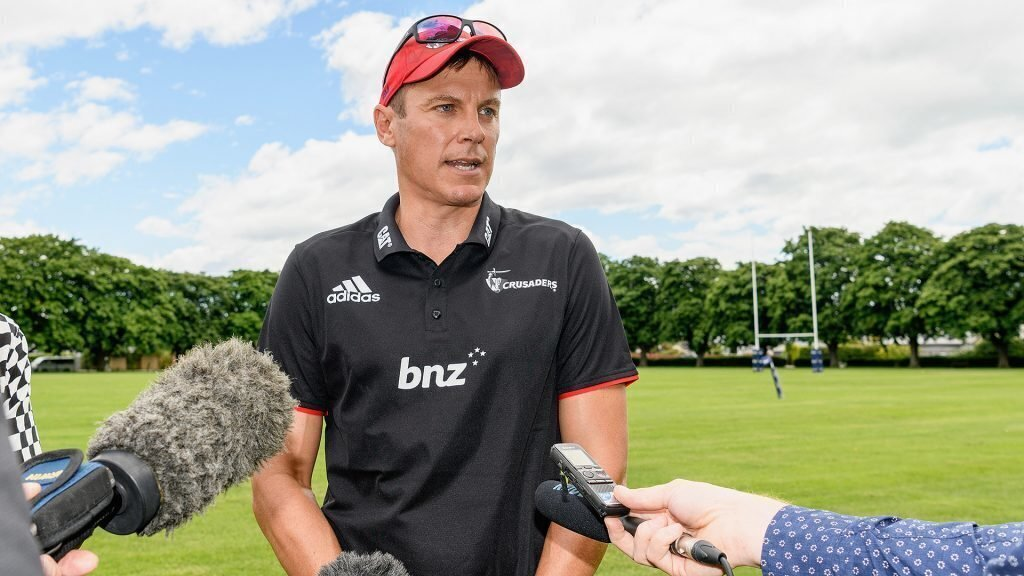 Scarlets confirmed All Blacks want Mooar
