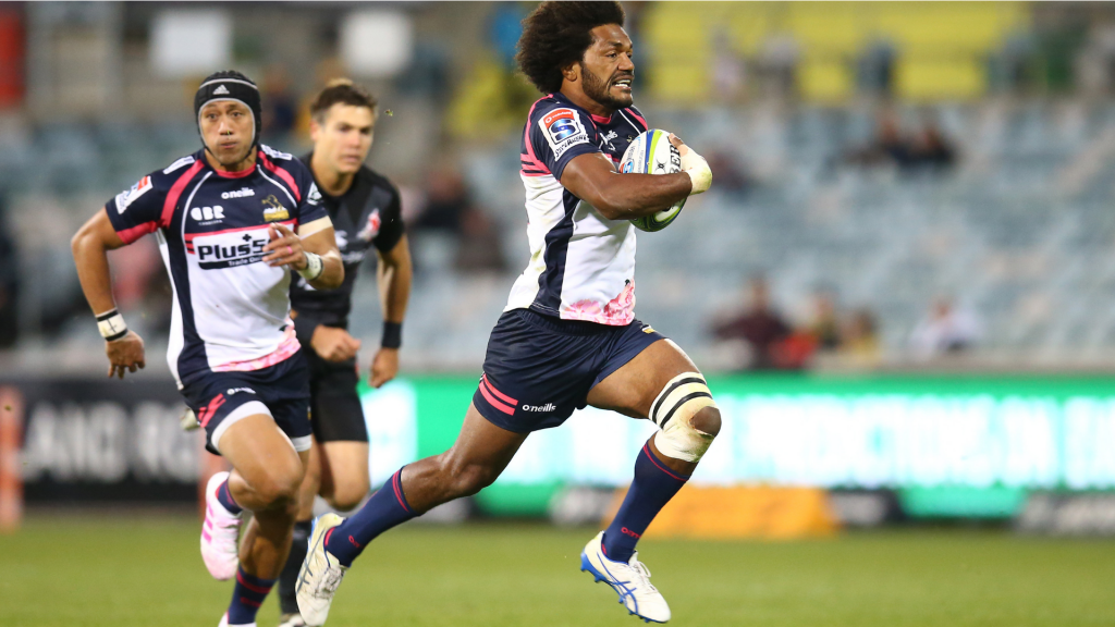 Brumbies top Aussie conference