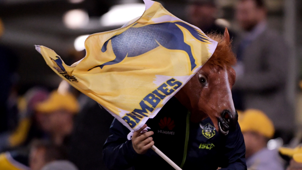Former Junior Wallaby returns to Brumbies