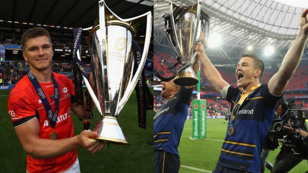 PREVIEW: Champions Cup Final