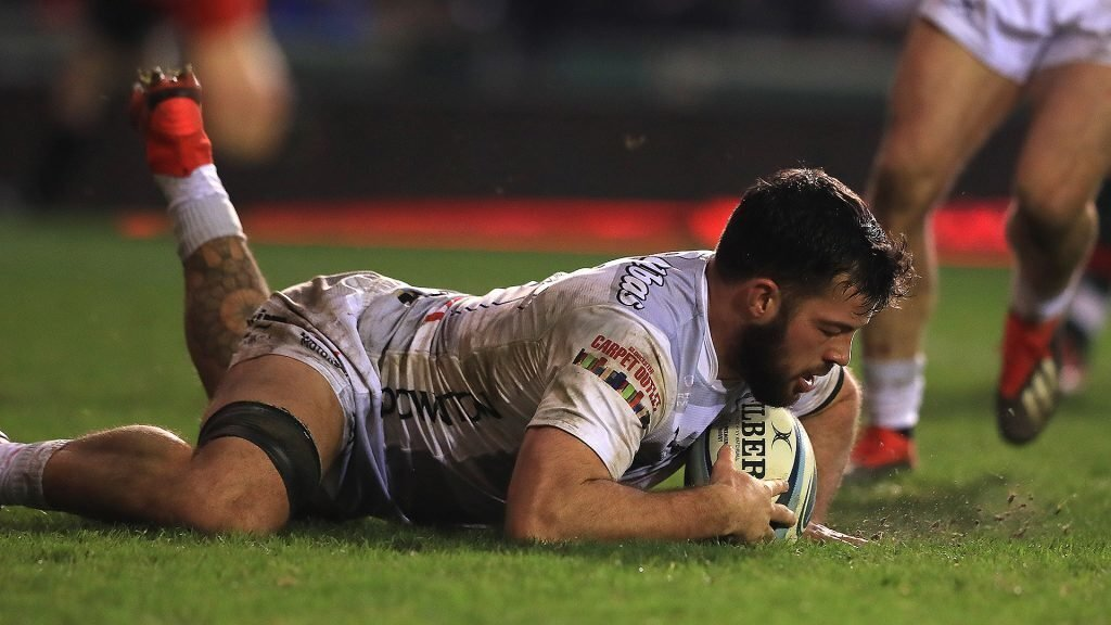 Ospreys lure Gloucester star to Wales
