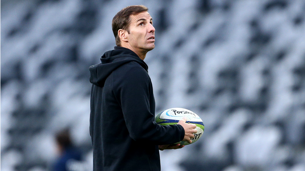 Stade's amazing coaching about-turn