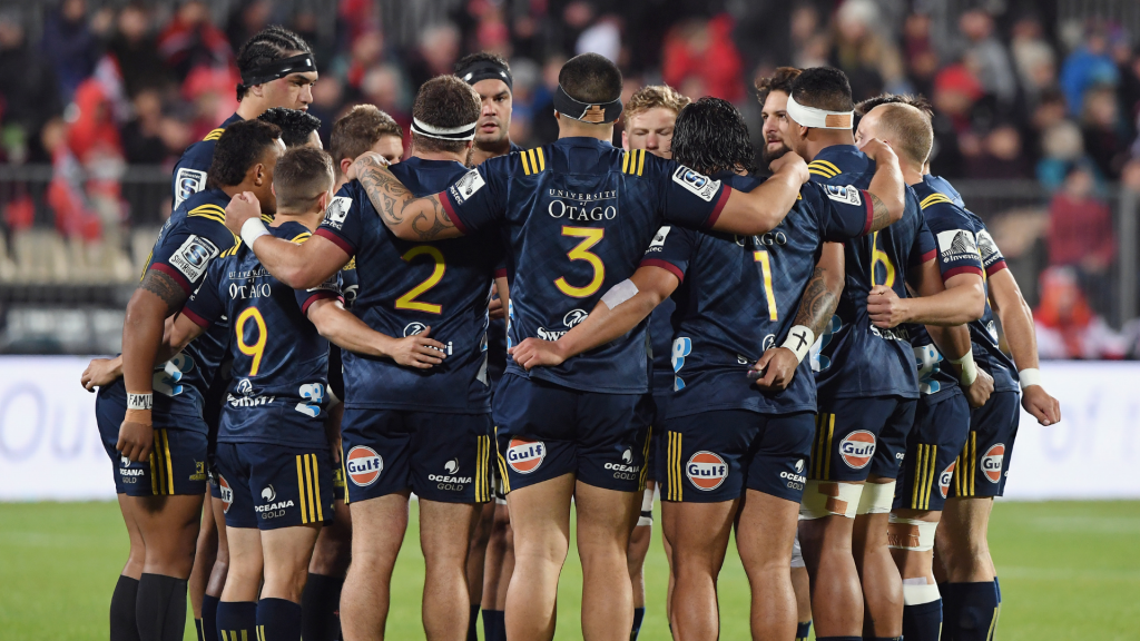 Highlanders lose a midfielder ahead of Stormers clash