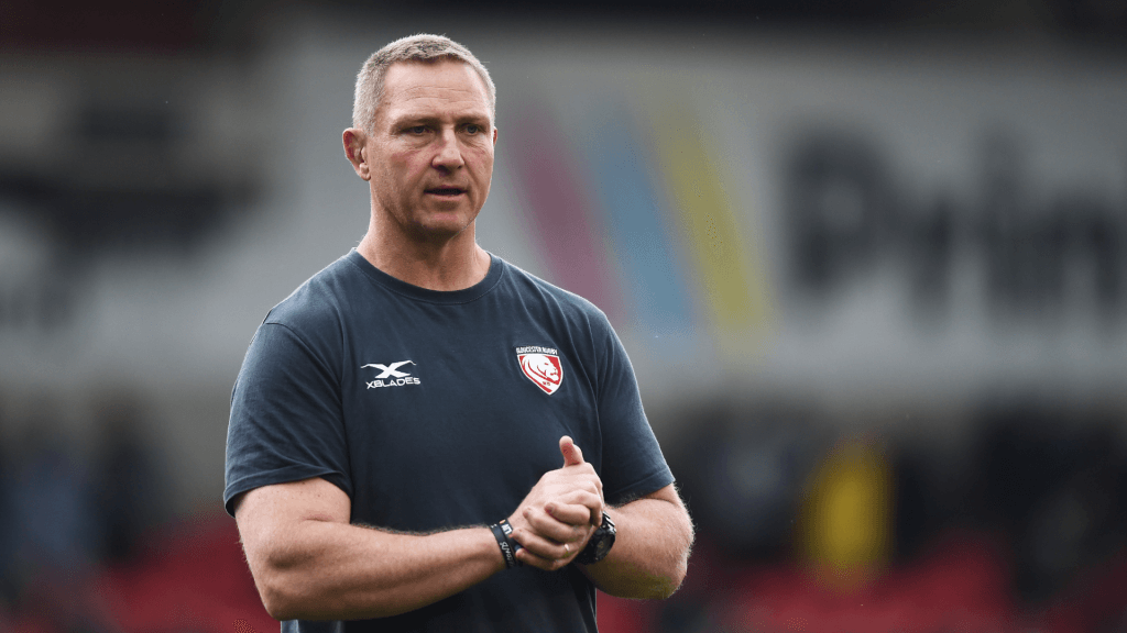 Gloucester reveal Ackermann's replacement