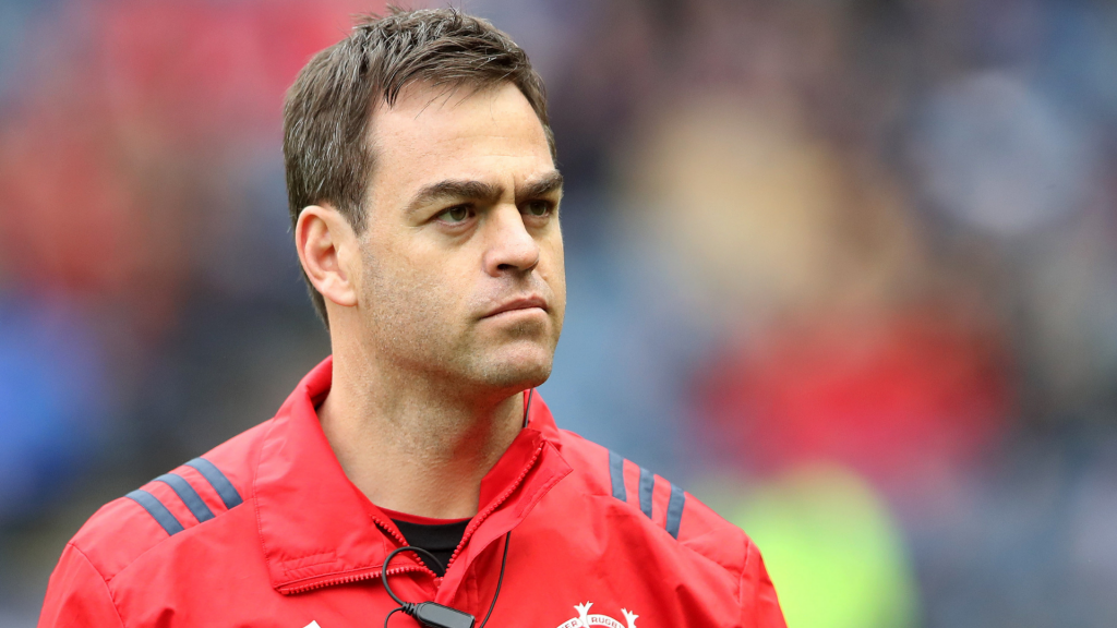 Good news for Munster ahead of Leinster showdown