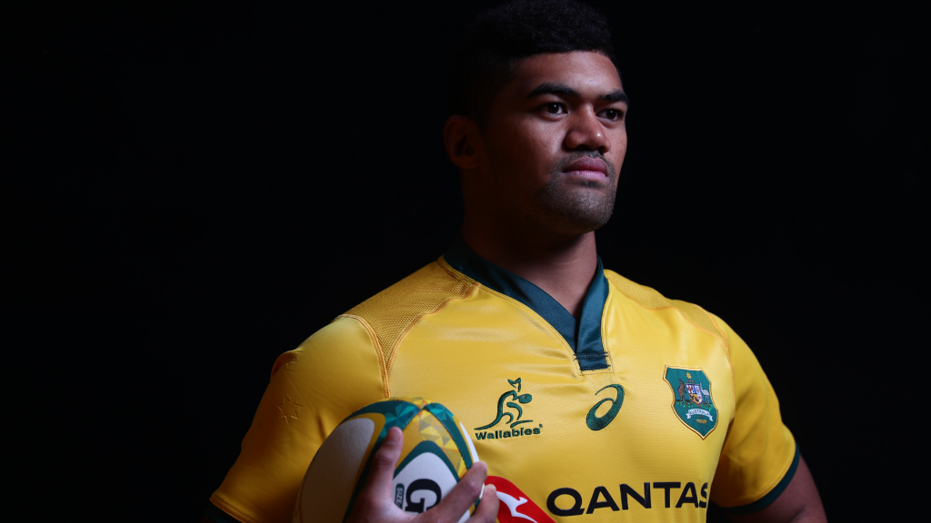 Wallaby hooker close to Super Rugby return