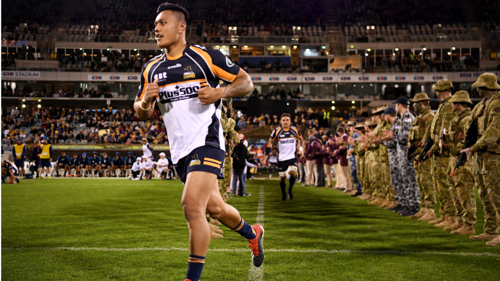 Promising duo commit to Brumbies