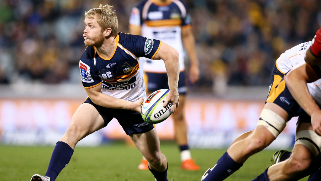 Brumbies scrumhalf joins ever-growing exodus