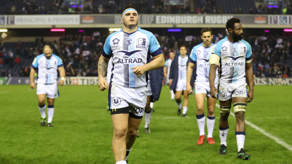 PREVIEW: Montpellier eye play-off spot without experienced duo