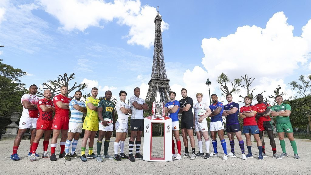 Preview: Paris Sevens