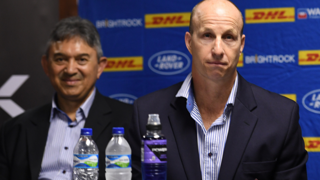 Confirmed: Zacks to step down as WP Rugby CEO