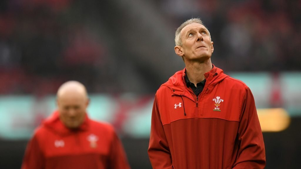 Former Wales coach Howley to rebuild career with Canada