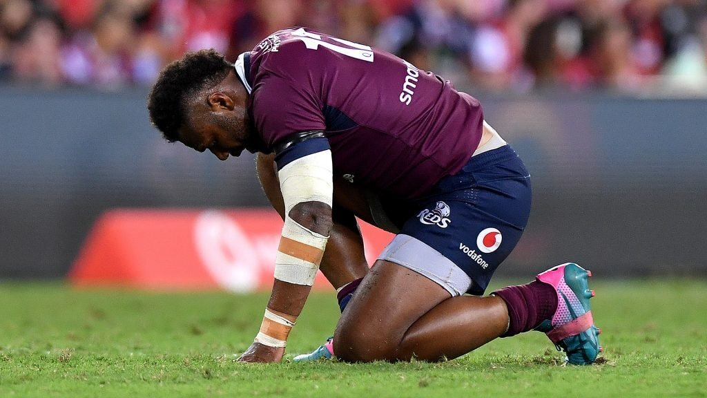 Wallabies fail to keep star midfield Kerevi