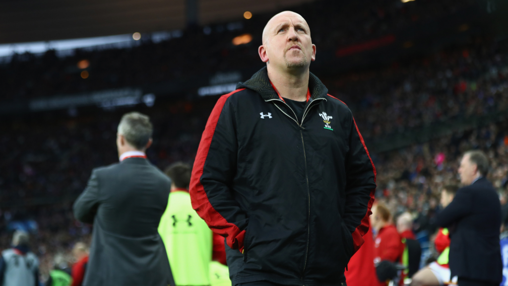 Wales defence coach rejects new contract