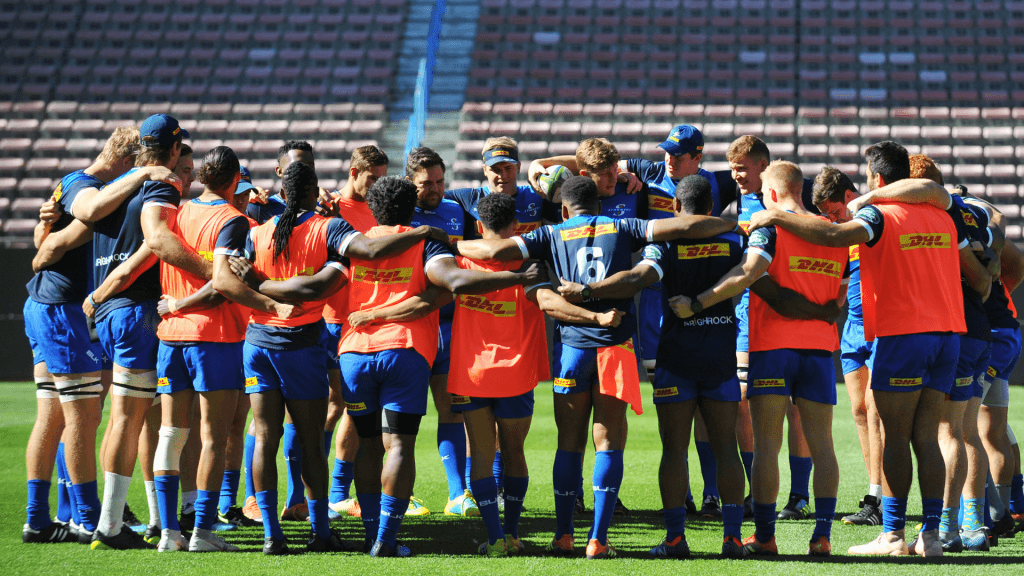 Stormers' Bok duo doubtful for Highlanders clash
