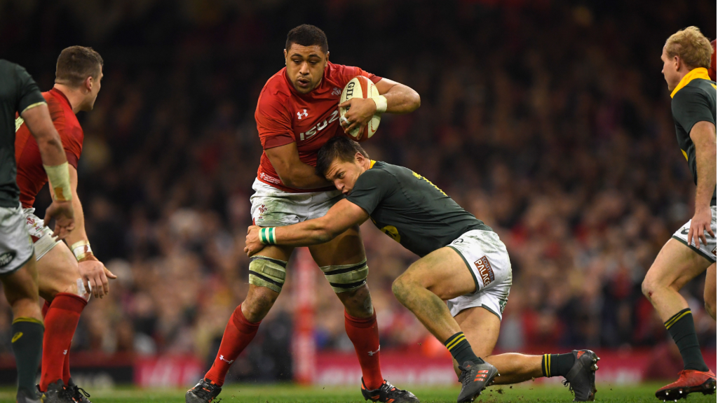 Wales star has a lot of ground to make up