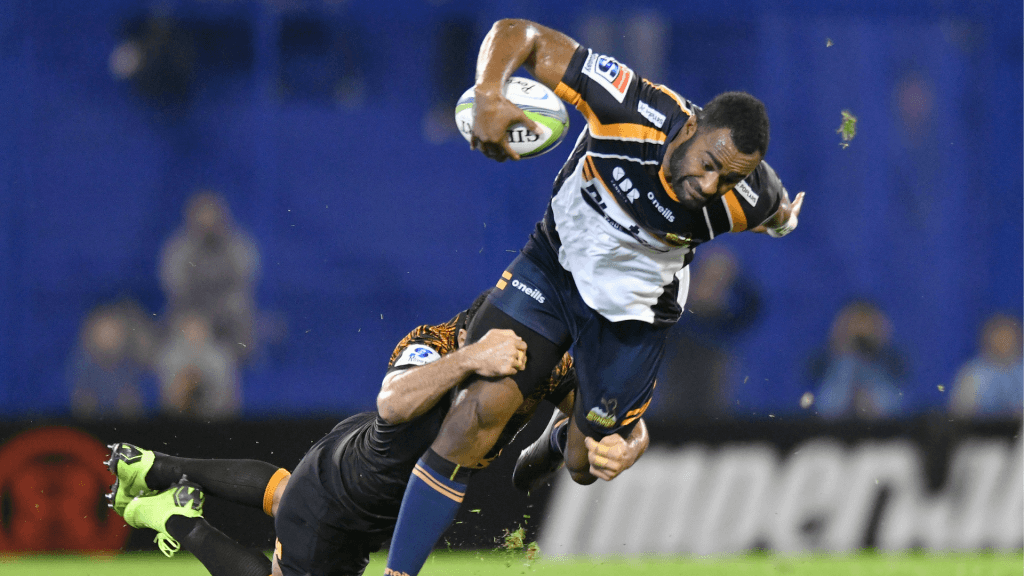 Brumbies lose star to the Force