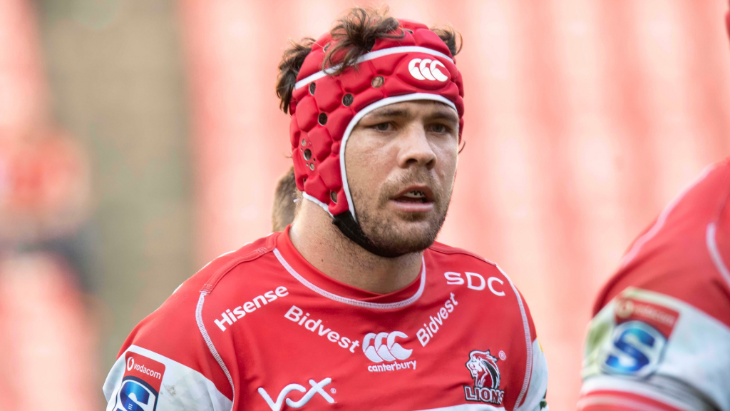 New setback for Lions captain