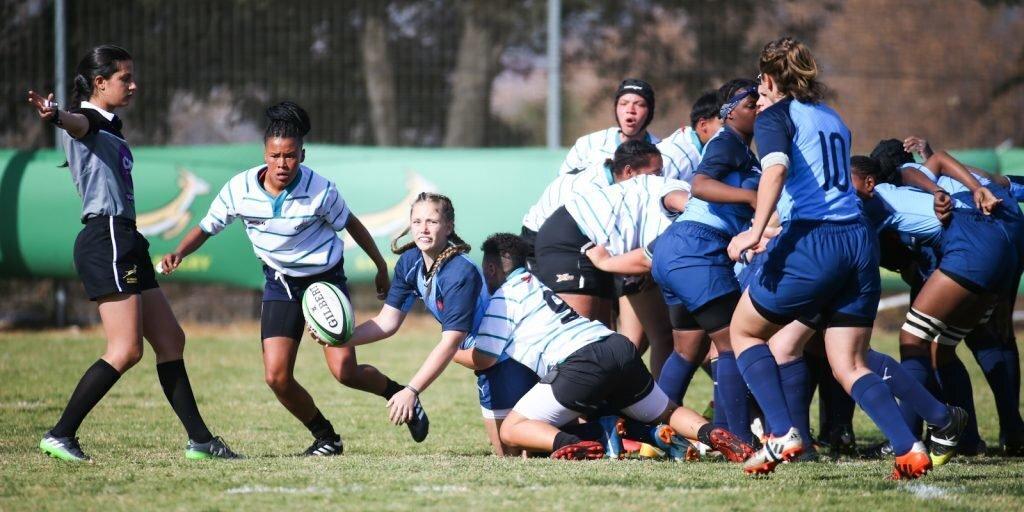 Youth Weeks Day 2 - LSEN & Under-18 Girls