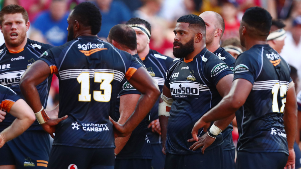 Brumbies to channel 2013 squad
