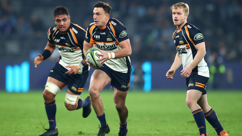 Brumbies among title contenders in 2020
