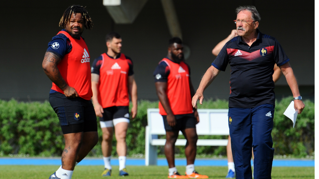 France coach explains big-name World Cup omissions