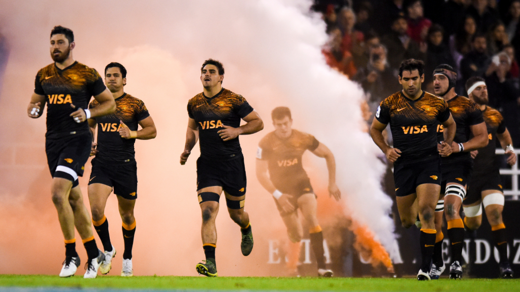 Cane's warning to Jaguares' next opponents