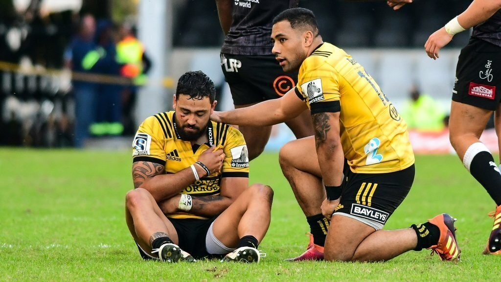 Preview: Super Rugby, Round 15 - Part Two | Rugby365