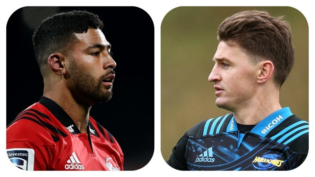 Preview: Crusaders v Hurricanes