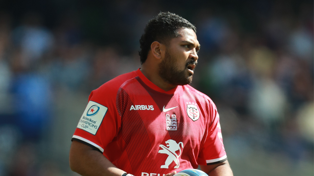 Toulouse's third-choice hooker a potential World Cup bolter