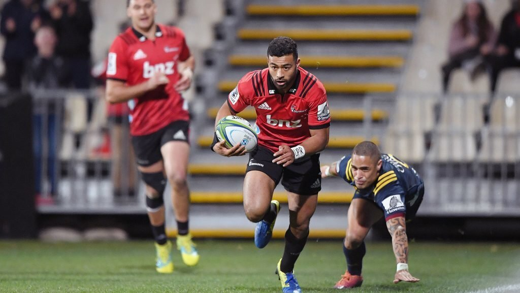 Super Rugby Team of the Week: Quarterfinals