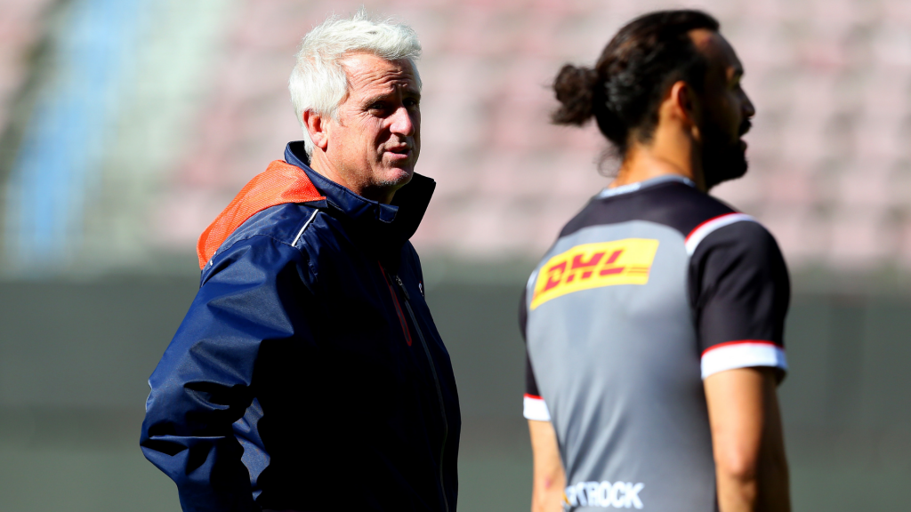 Stormers hope to rediscover form for final push