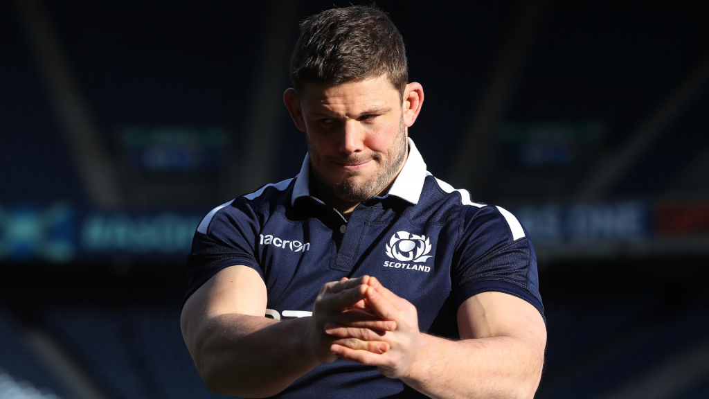Rugby's most capped Scotsman hangs up his boots
