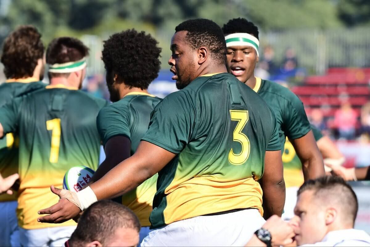 South Africa Under-20