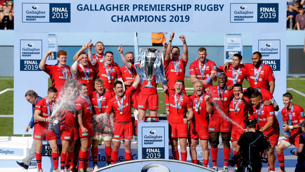 CONFIRMED: Premiership remains 12-team tournament