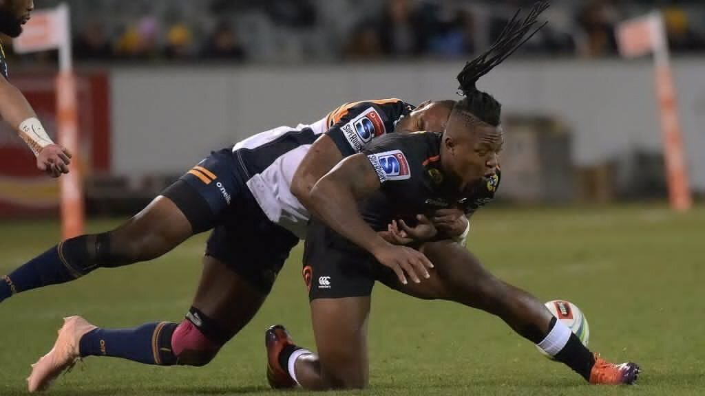 VOTE NOW: SA Team of the Week - Quarterfinals