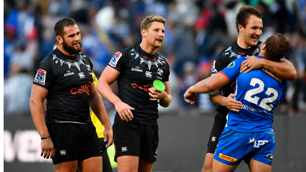 bfeb1ef9263 Stormers And Sharks Were Just Clueless | Rugby365