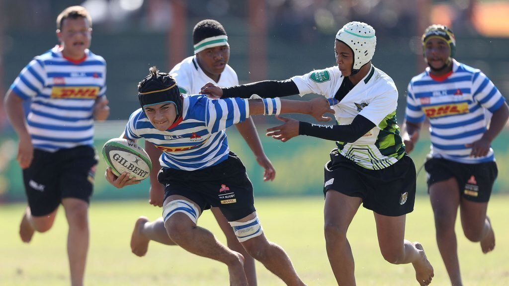WP, Sharks close out Youth Week action