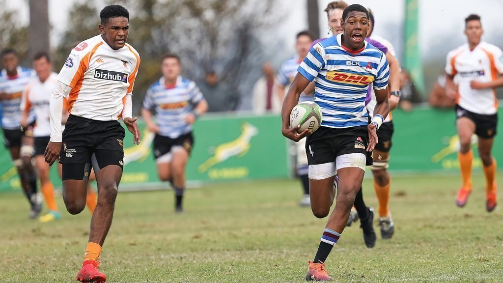 Schools Wrap: Under-16 Grant Khomo Week Day Two