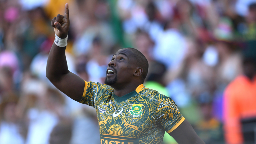 World Series Sevens 2019: Stats wrap