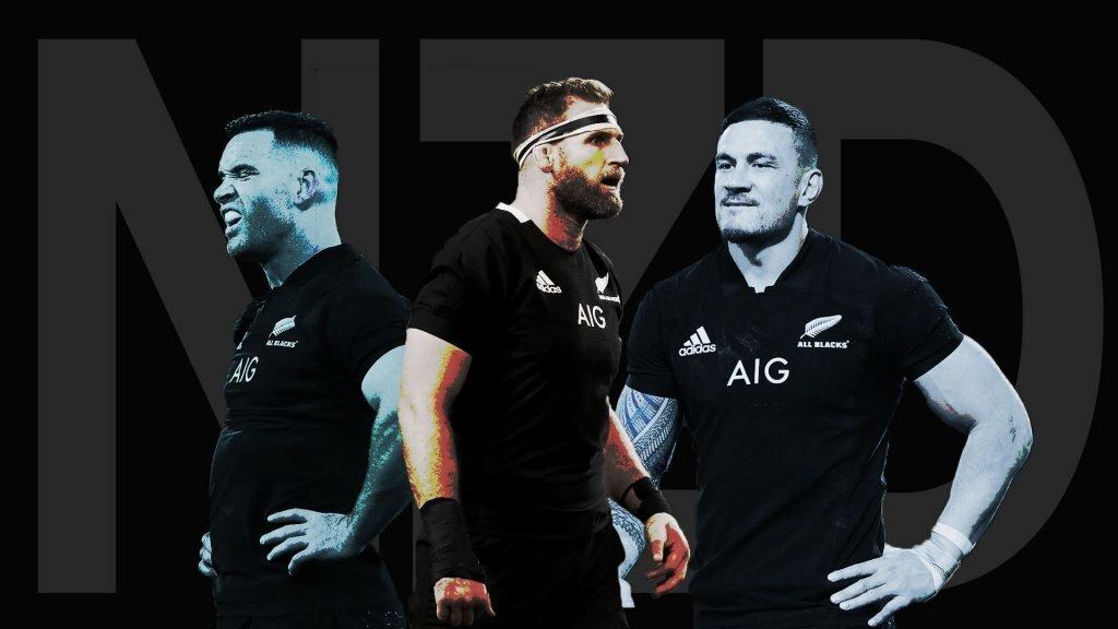 World Cup Depth Chart: New Zealand