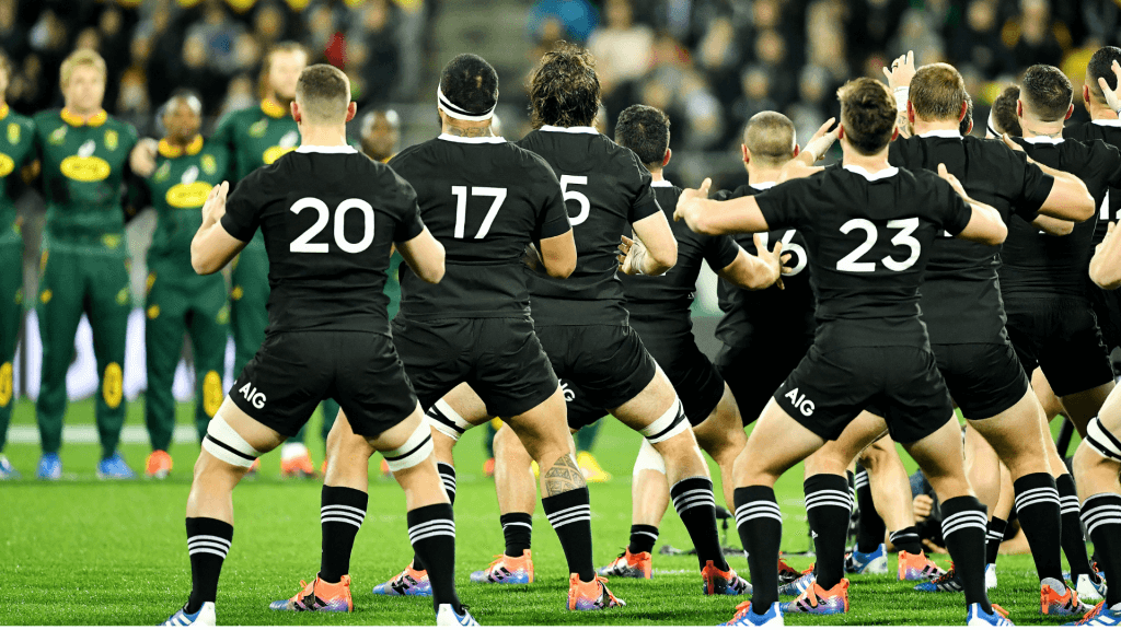 Rugby world anticipates 'most open World Cup ever'