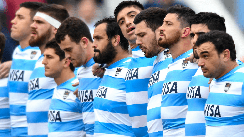 COVID-19: Pumas star excluded from Rugby Champs squad